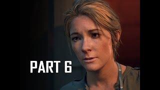 DAYS GONE Walkthrough Part 6 - Sarah (PS4 Pro Let's Play)
