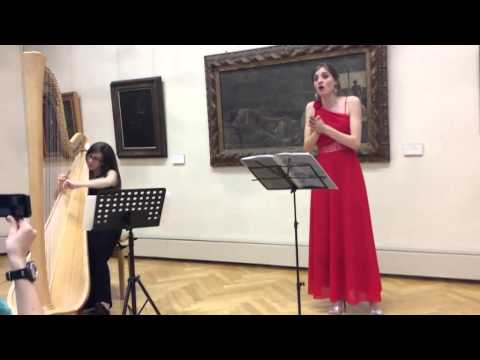 Notte dei Musei. Musica alla Ricci Oddi e a Palazzo Farnese di Piacenza