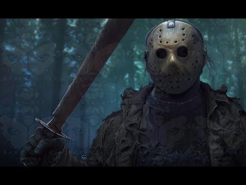 Dreadwing - Клип про Джейсона Вурхиза