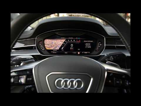 Audi S8 2019 review