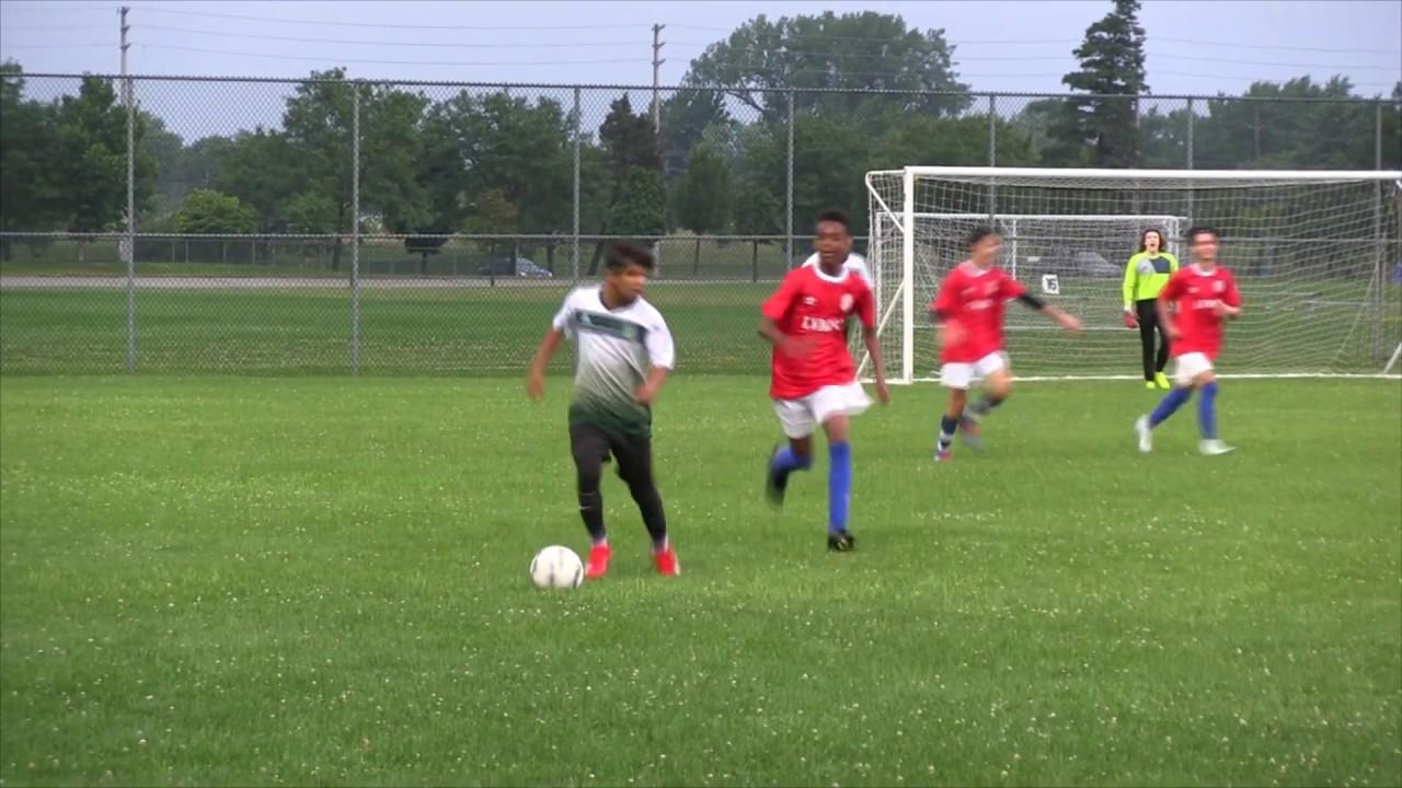 Windsor Soccer joins Windsor TFC