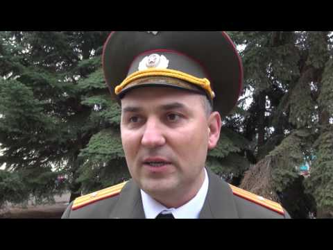 Парад Победы Кукмор 2017 г.