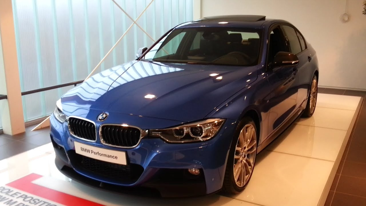 bmw 3 series m 2015 in depth review interior exterior youtube. Black Bedroom Furniture Sets. Home Design Ideas