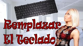gizmotij how to replace the keyboard on a laptop hp mini 110