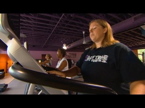 Fitness Tips For Overweight Adults