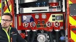 Neuheiten von Lentner Feuerwehrfahrzeuge - RETTmobil 2019 Spezial