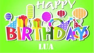 Lua   wishes Mensajes
