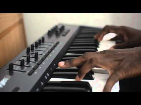 Worship Sessions - Be Magnified (swO.Beatz)