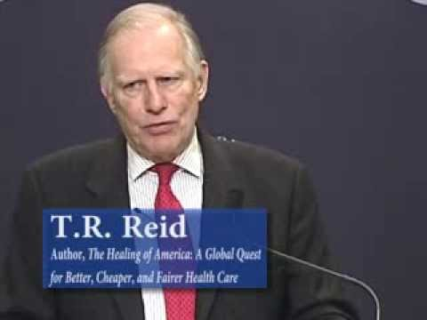 T.R.  Reid 2.7.14