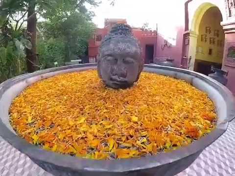 Rajasthan Tour 2.  Mandawa - Bikaner