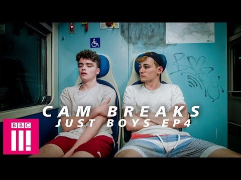 Cam Breaks: Italy | Just Boys Ep 4