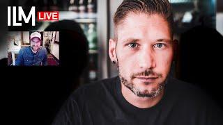 Andreas Klement über Frank Rosin und seinen heutigen TV-Auftritt bei Rosins Restaurants (26.03.2020)
