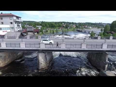 Kongsberg Norway DRONE