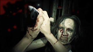 Top 10 scariest horror video games