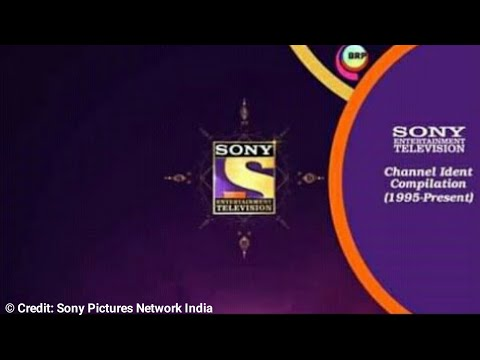 SET INDIA Channel Ident History (1995-Present)