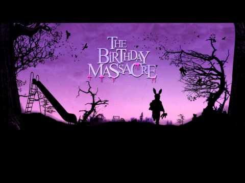The Birthday Massacre - To Die For