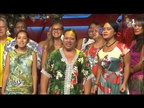 La chorale de Polynésie La 1ère