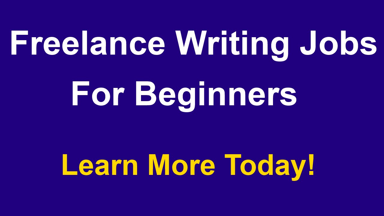 lance writing jobs for beginners online jobs for college   lance writing jobs for beginners online jobs for college students