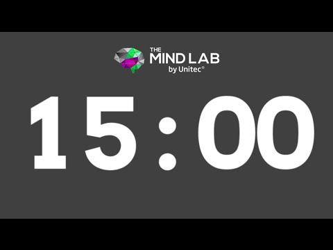 google timer 15 minutes