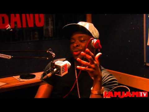 "The JamJam Afrobeats Show: Fuse ODG - ""I am the Azonto Pioneer"" (Part 1)"