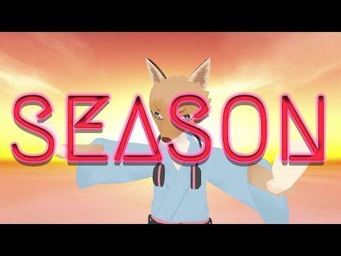 【4th EP発売決定!】15th single「SEASON」キツネDJ / DJ FOX #73