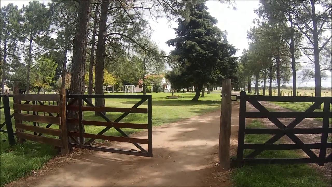 Tranqueras Autom 225 Ticas La Oma Video De Muestra Youtube