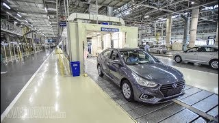 Special feature: Making of the all-new Hyundai Verna I OVERDRIVE