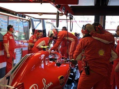 GP às 10: Liberty Media precisa dar jeito na monotonia da sexta-feira de F1