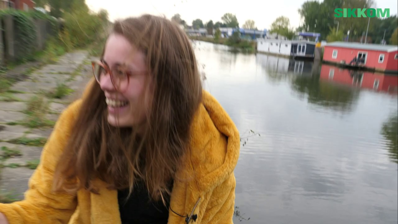 Op pad met een magneetvisser