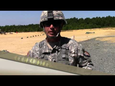 Picatinny Delivers Digital Firepower To NJ National Guard