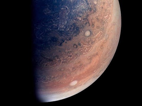 Gas-giant Jupiter is found to be the oldest planet in the Solar System - IBTimes India