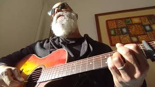 Leo Susana - Southampton Dock ( Pink Floyd cover) 343/365