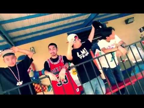 F.B.G.M-Tino LOkz Ft.Billy Daa Kidd & Nano Lokzta (Official Video)