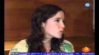 Ximena Sariñana en SLP inaugura Festival de Letras