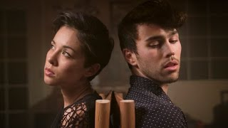 Earned It - The Weeknd - Kina Grannis & MAX & KHS Cover thumbnail