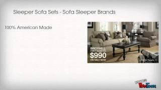 Sleeper Sofas - Convertible Furniture Piece
