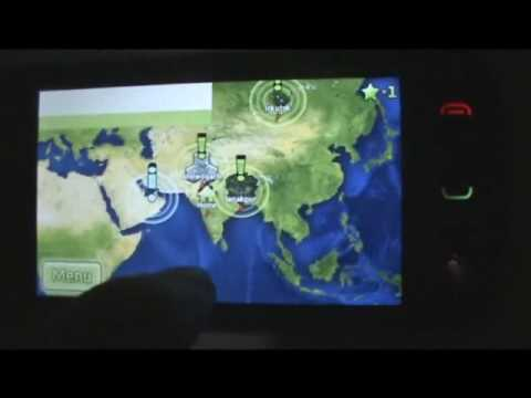 Overview Of The Nokia Climate Mission Game