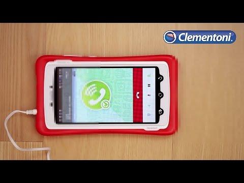Clempad Call Clementoni: tablet che chiama e invia messaggi