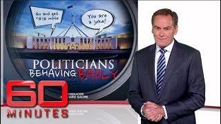 Julie Bishop breaks her silence on Australian politics | 60 Minutes Australia