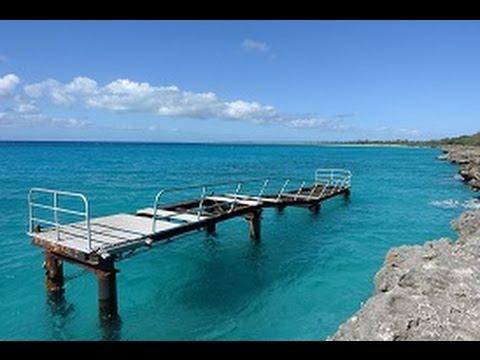Ouvéa - Îles Loyauté - Nouvelle-Calédonie