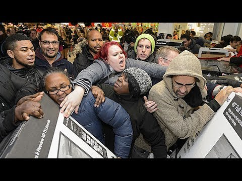 Black Friday Horror Stories — A Round Up