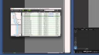 Managing Audio Files: Studio One for Pro Tools Users