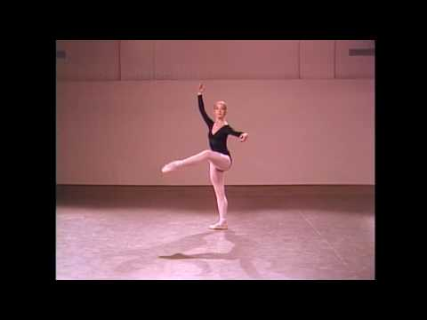 The Video Dictionary of Classical Ballet Disc One 5/5