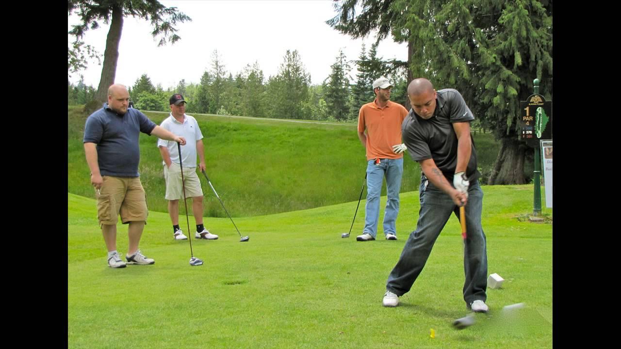 Beginner Golf Basics For Beginning Golfers