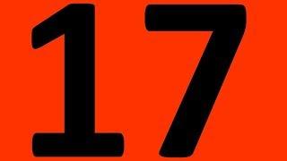 УРОК 17 АНГЛИЙСКИЙ ЯЗЫК ЧАСТЬ 2 ПРАКТИЧЕСКАЯ ГРАММАТИКА  УРОКИ АНГЛИЙСКОГО ЯЗЫКА