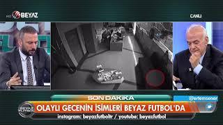 Arda Turan ile Berkay arasında neler yaşandı! İşte o olaylı gecenin perde arkası