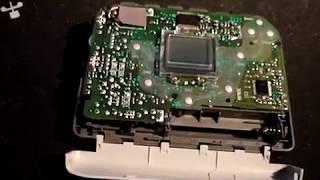 Жөндеу кассетного плеера Панасоник