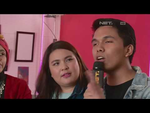 GEN HALILINTAR Kasih Bocoran Project di YouTube POP-UP SPACE JAKARTA