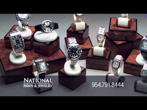 national pawn and jewelry south florida pawn shop youtube