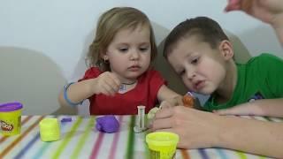 Принцеса Софія набір пластиліну Play-Doh